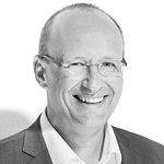 FRITZ Führungskreise - Sparringspartner - Daniel Ledergerber