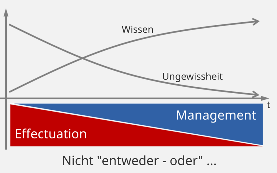 FRITZ-Effectuation-Management