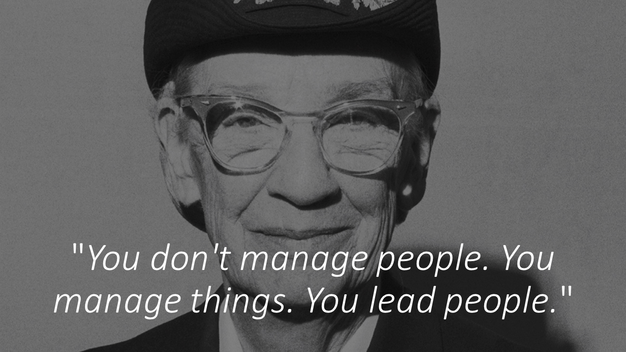 Führung vs Management vs Leadership