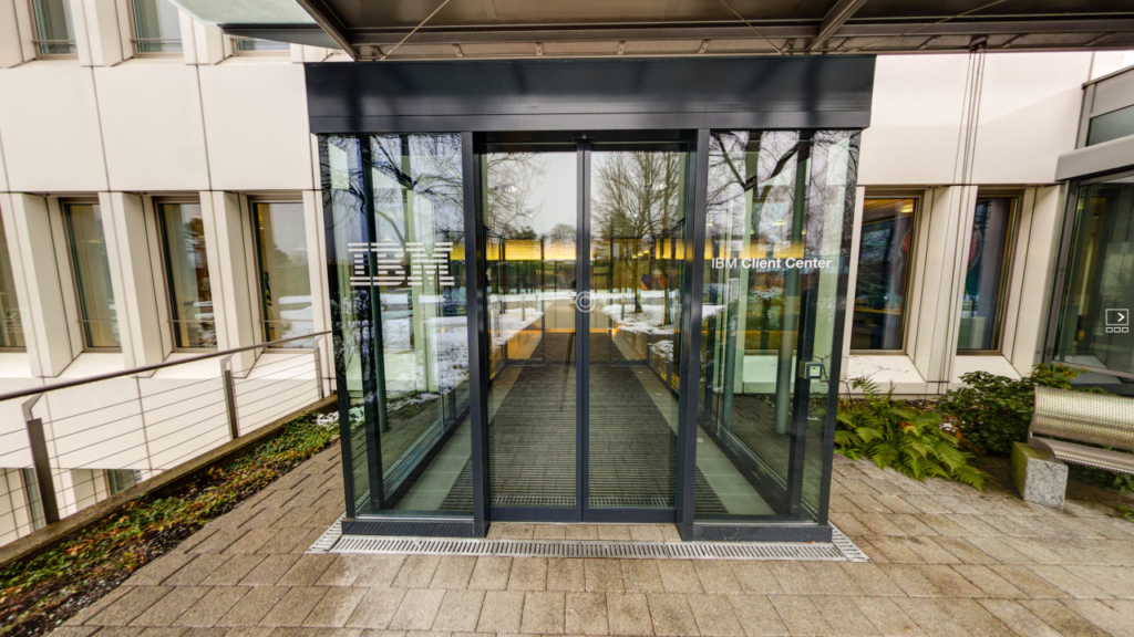 FRITZ - IBM Research Zürich