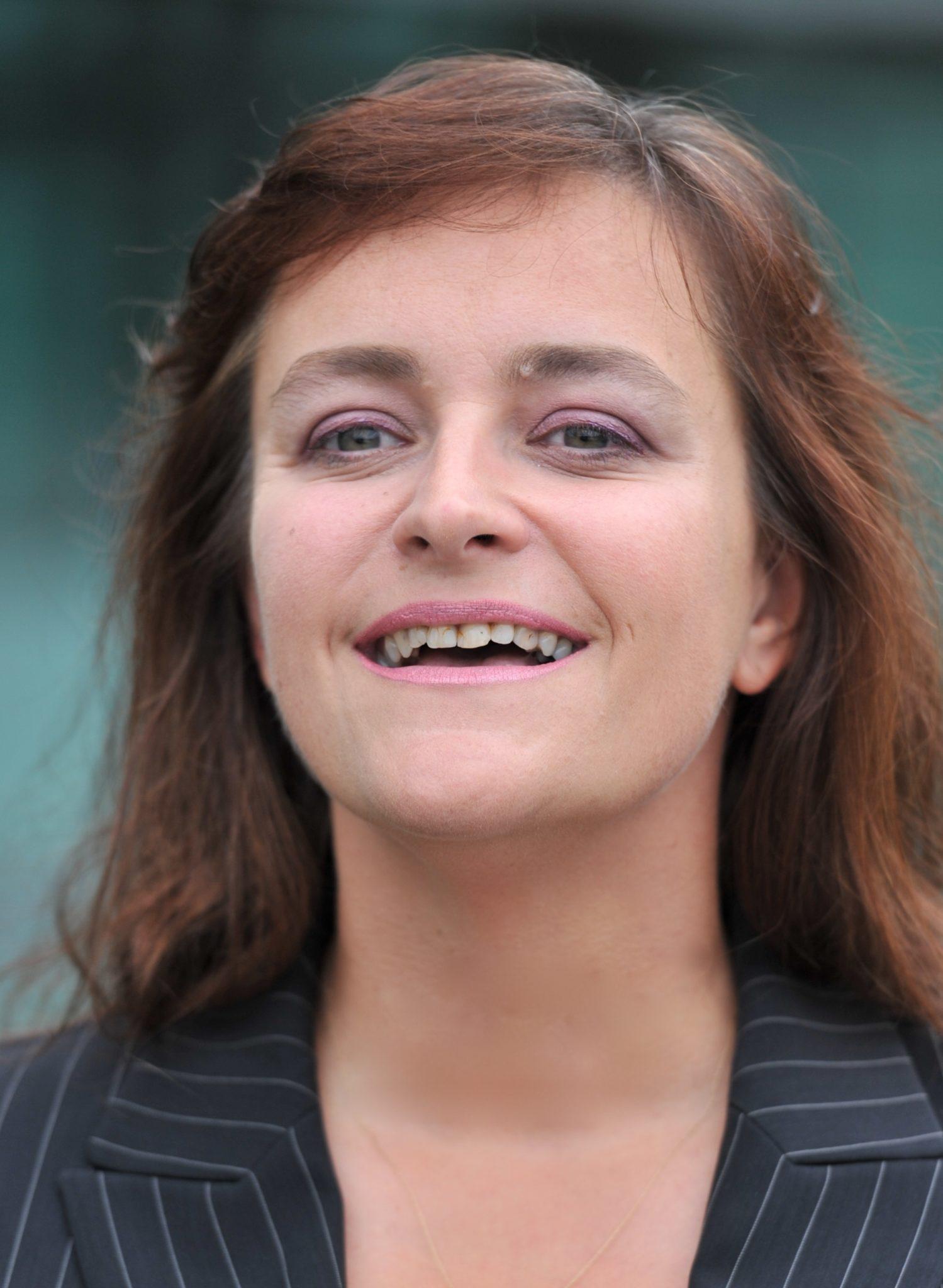 Andrea Kaiser