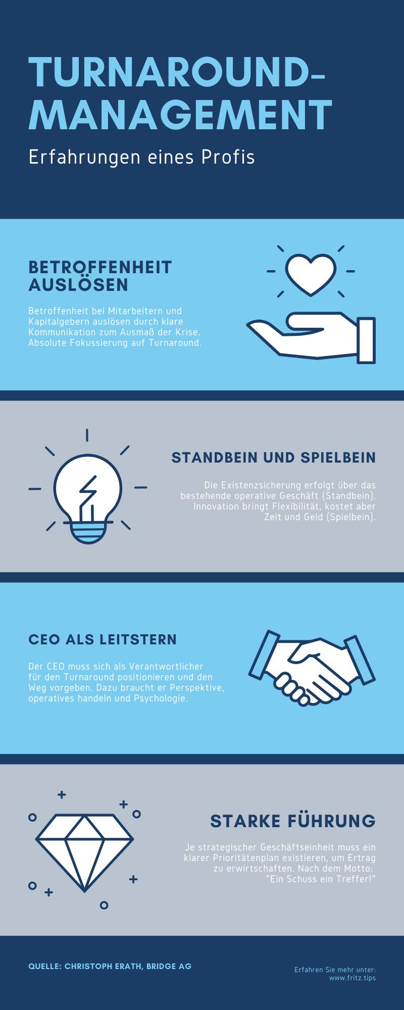 FRITZ Turnaround-Management
