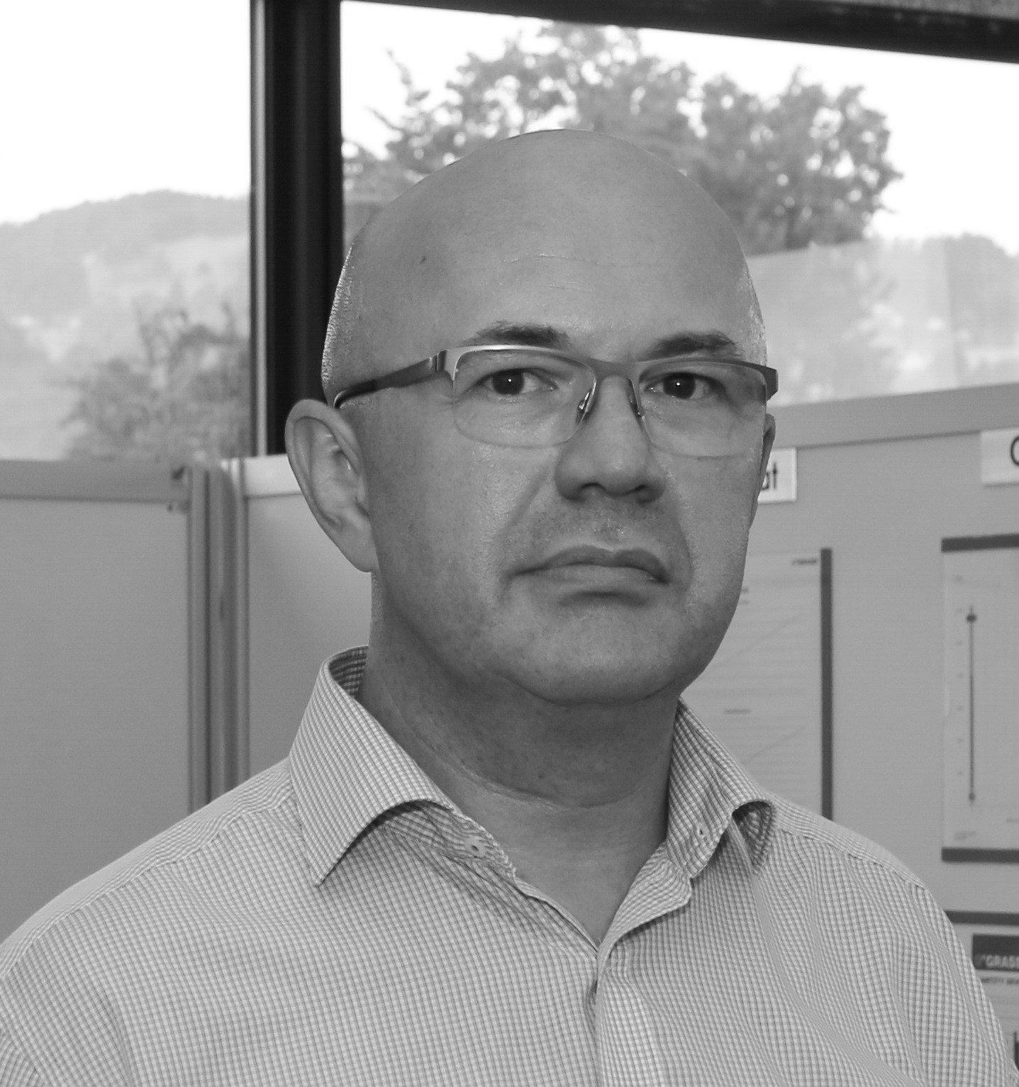 FRITZ Führungskreise - Sparringspartner - Dario Ivos